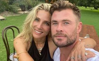 EXCLUSIVE: Chris Hemsworth and Elsa Pataky's Byron Bay bust-up