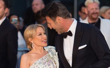 EXCLUSIVE: An Aussie wedding for Kylie Minogue and Paul Solomons