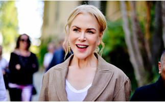 """Nicole Kidman's very unexpected hair """"transformation"""" from her hit series The Undoing leaves her fans in stitches"""