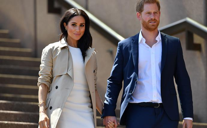 British bub or a Yank young'un: What citizenship will Prince Harry and Duchess Meghan's second baby have?