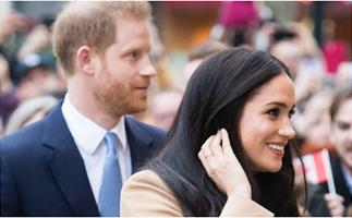 """They were overjoyed that it happened so quickly"": Harry and Meghan's excitement revealed after second pregnancy"