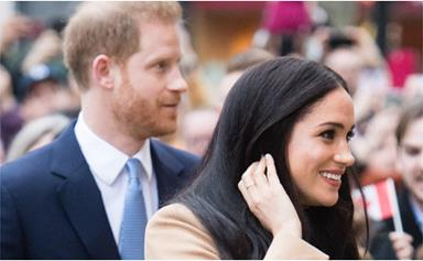 """""""They were overjoyed that it happened so quickly"""": Harry and Meghan's excitement revealed after second pregnancy"""