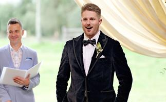 EXCLUSIVE: MAFS groom Bryce reveals why he called off his engagement
