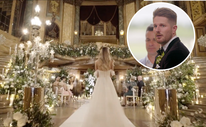 From three hour vows to unexpected quarantines: These are the shocking secrets from behind the scenes of the MAFS weddings