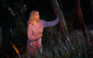 Kieran's return sends mum Martha spiralling on Home And Away