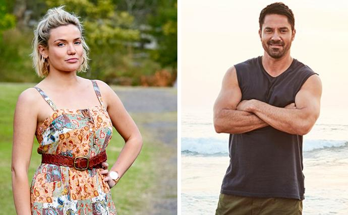 EXCLUSIVE: Home And Away's newcomer Anna Samson on Mia's past romance with Ari