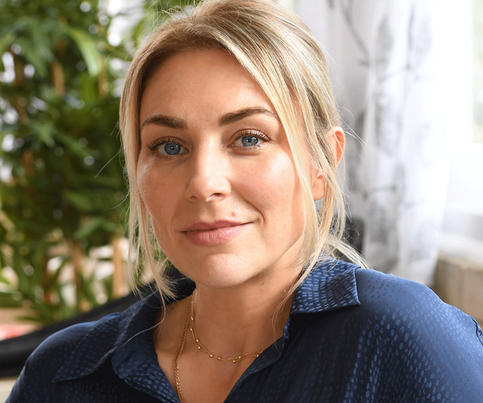 Amazing Grace star Kate Jenkinson reveals she's ready to be a mum