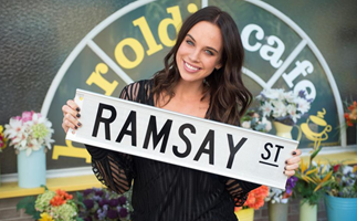 Bye-bye Bea! Neighbours star Bonnie Anderson reveals she's leaving Ramsay Street
