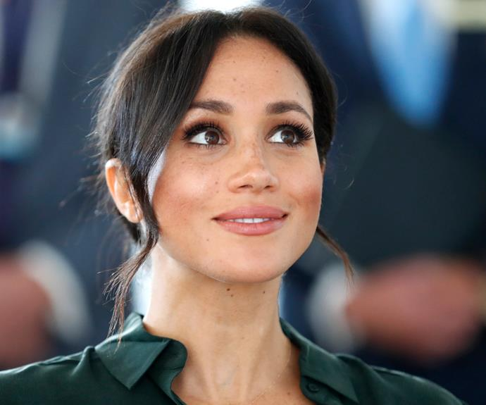 Behind Palace Gates with Juliet Rieden: How Duchess Meghan drew a new line in the sand within the age-old royal institution