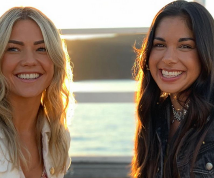 Where to follow your favourite Home And Away stars on Instagram