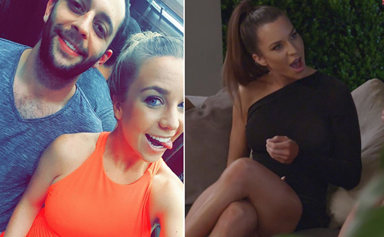 Married At First Sight's Coco Stedman gets candid about her previous marriage and ex–husband