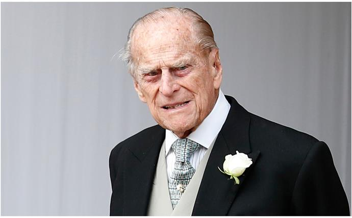Duke of Edinburgh's unique final wishes: Here's what would happen if the Prince Philip passes away