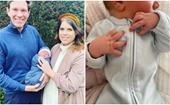 Princess Eugenie has subconsciously set 2021's baby name trend, with another celeb already following suit
