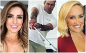 From Summer Bay babes to the radio waves – here are the celebs returning to the D-floor on Dancing with the Stars: All Stars
