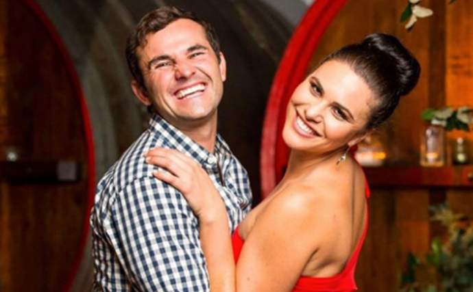 "Farmer Wants A Wife's Henrietta just revealed she and Farmer Alex ""were never together"" following their shock finale reunion"