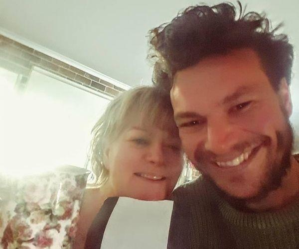 REAL LIFE: Suzi received the call no mother wants to hear - now, she's honouring her son's life with an incredible initiative