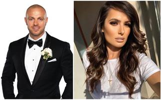 Married at First Sight's Cam's fling with infamous WAG Arabella Del Busso REVEALED
