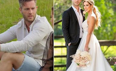 Married At First Sight's Jake Edwards sparks romance rumours after being spotted with Bachelor star Jess Brody