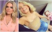 """I have to use my voice and use it for good - and I've got a platform to do that"": Erin Molan on how she brings herself, her daughter and her female followers up"