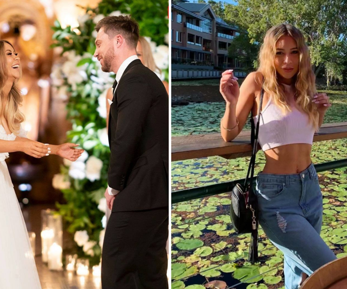 "Everything we know about Married At First Sight's ""hot teacher"" Alana Lister"