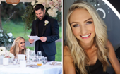 Married At First Sight's Jo reportedly has a new man and he's been posting loving pics with her for months