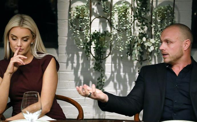 Everything we know about the Married At First Sight cheating scandal and the couple involved