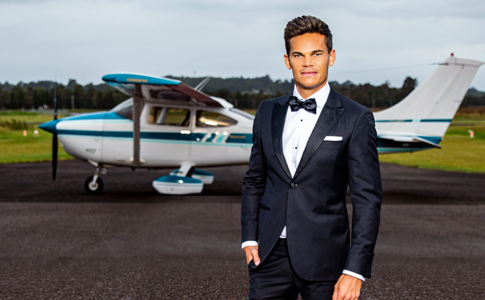 Grab the roses! The Bachelor Australia for 2021 has been revealed, and he's an everyday bloke