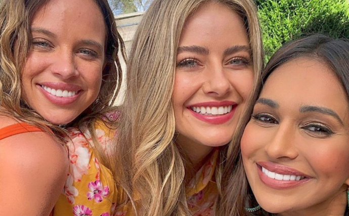 Sharon Johal has announced she is leaving Neighbours, and honestly we're in denial