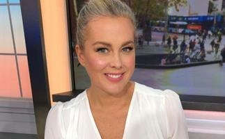 Sam Armytage's explosive interview looked to be the last straw before her explosive Sunrise exit