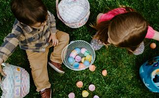 5 fun family-friendly Easter holiday ideas