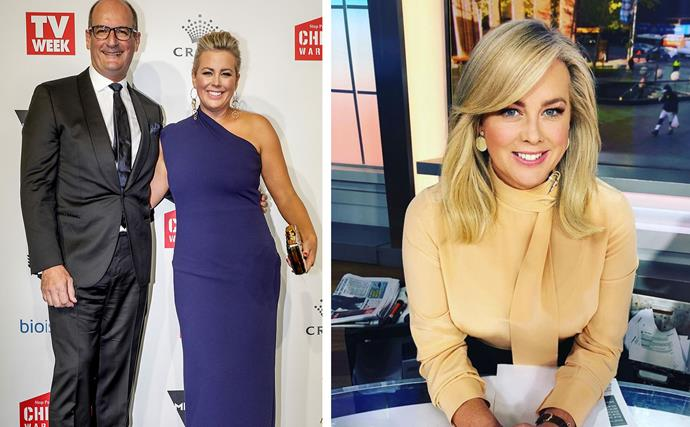 New horizons: What will Samantha Armytage do next now she's leaving Sunrise?