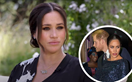 """It wouldn't be good for the institution"": Meghan Markle reveals the harrowing truth about seeking help from the Palace for suicidal thoughts"