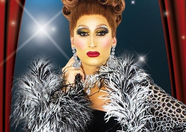 REAL LIFE: How this Aussie drag queen is spreading joy one song at a time