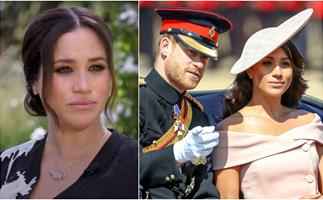 OPINION: The Palace is undeniably at fault - but there's an important lesson we can all learn from Meghan's experience in the royal family