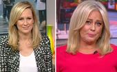 Mel Doyle on Samantha Armytage's shock exit from Sunrise