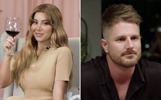 OPINION: The Married At First Sight wine throwing needs to be put to a stop