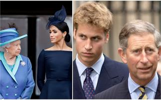"""From a beloved royal """"cheating his way through school"""" to infidelity that rocked the Palace: These are the 51 biggest royal scandals of all time"""