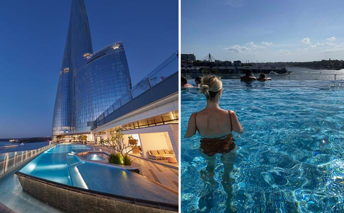 Tower of A-list power: Why the Crown Sydney makes for the ultimate celeb-inspired escape
