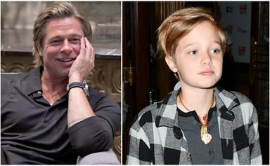 Brad Pitt and Shiloh Jolie-Pitt may live together again as his battle with Angelina takes a surprising turn