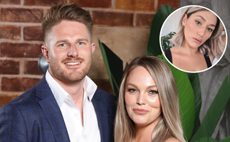 EXCLUSIVE: The shocking texts Married at First Sight's Bryce Ruthven tried to hide... with a former bride