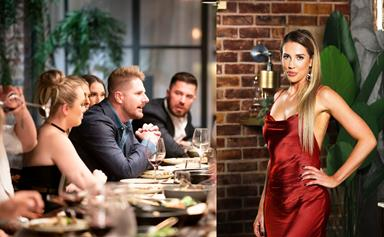 """EXCLUSIVE: Married At First Sight's Rebecca spills on Bryce's """"secret girlfriend"""" and the moment she confronts him"""