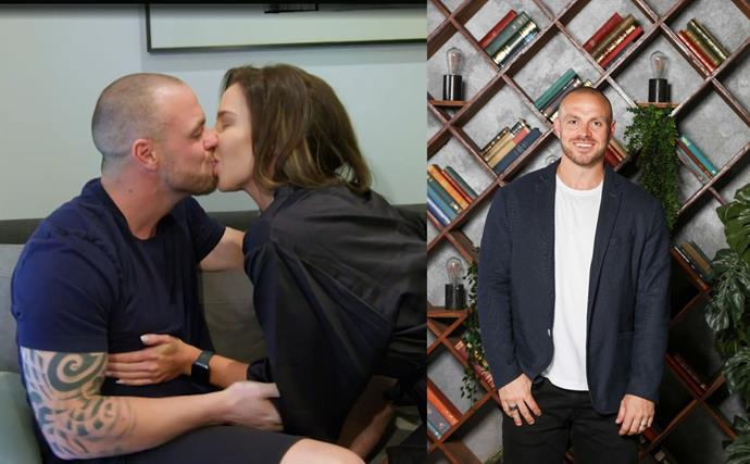 EXCLUSIVE: Married At First Sight's Cam reveals his new relationship post-show