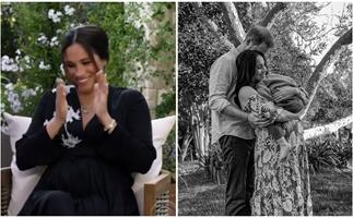 This is the name fans are convinced Meghan and Harry will name their baby daughter