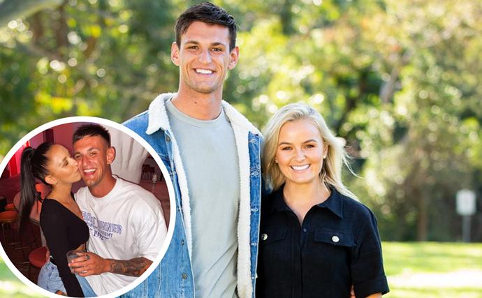 Bachelorette sweetheart and runner-up Joe Woodbury debuts his new romance