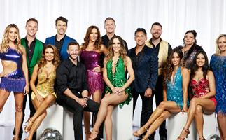 From Summer Bay babes to the radio waves – a full list of the Aussie A-listers returning to the D-floor on Dancing with the Stars: All Stars