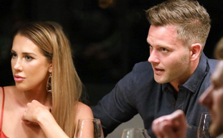 All the highly compelling proof Married At First Sight's Jake and Beck have split