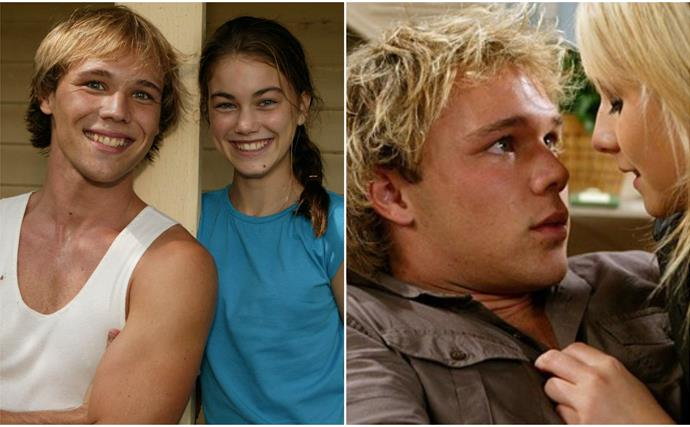 In 2007, Lincoln Lewis entered our lives on Home and Away - we haven't stopped thinking about it since