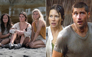 No more re-runs! These are the modern equivalents of your favourite cult TV shows
