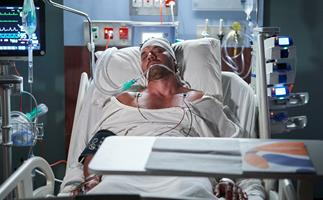 Home and Away's Ari's survival hangs in the balance after a shock hit and run