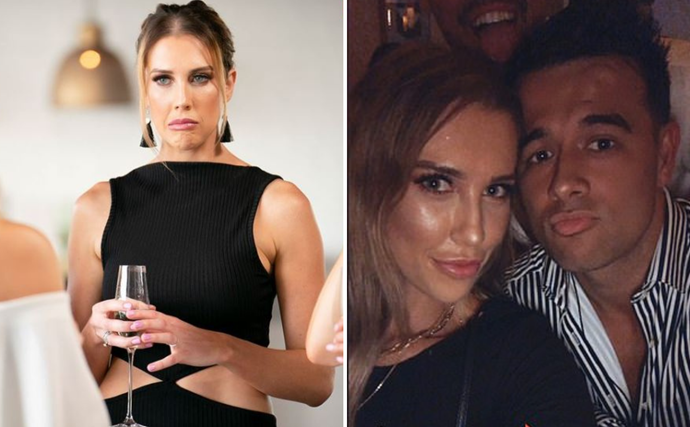 MAFS' Bec's surprise hookup with a Bachelor star revealed